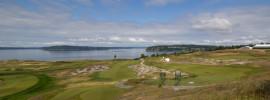 Environment Performance U. S. Open Golf