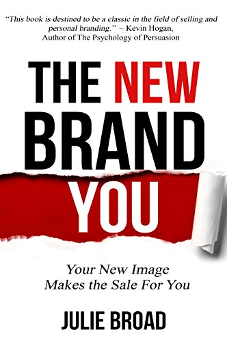 The New Brand You - Julie Broad