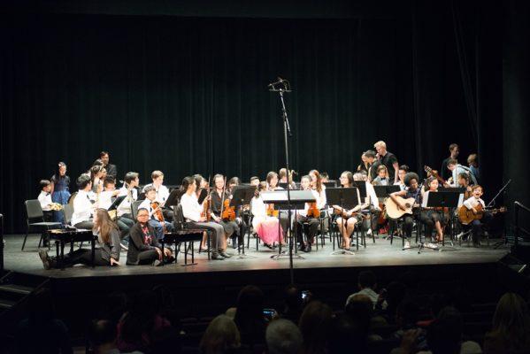 Orchestra Kids