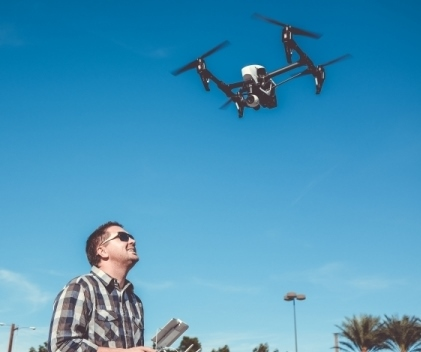 Drone Pilot Drone Insurance What To Know